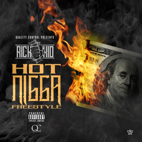 hotnigga rich the kid