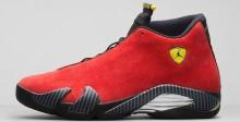 Air-Jordan-14-Ferrari-Red-Suede-Official-1-700x357