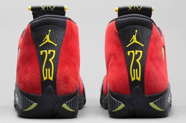 Air-Jordan-14-Ferrari-Red-Suede-Official-2