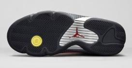 Air-Jordan-14-Ferrari-Red-Suede-Official-6