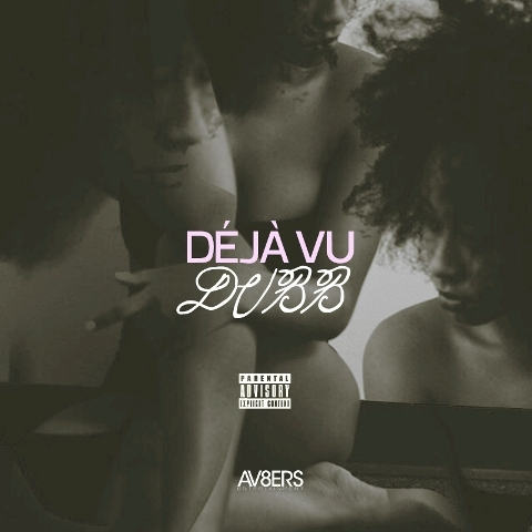 Déjà vu (Cover Art)
