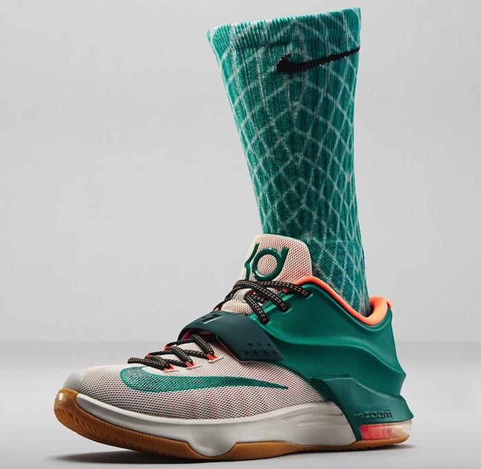 premium selection 642d3 740c0 Nike-KD-7-Easy-Money-6