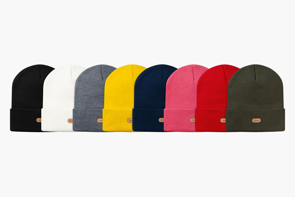 Supreme Fall Winter 2014 Beanies  78022e7fc35