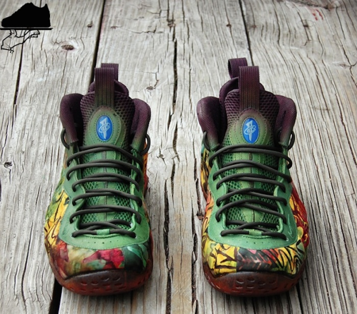 newest collection 1a91b 56bf4 ... coupon for nike air foamposite one fallposite custom rudeboyy 40274  e6dc9 ...