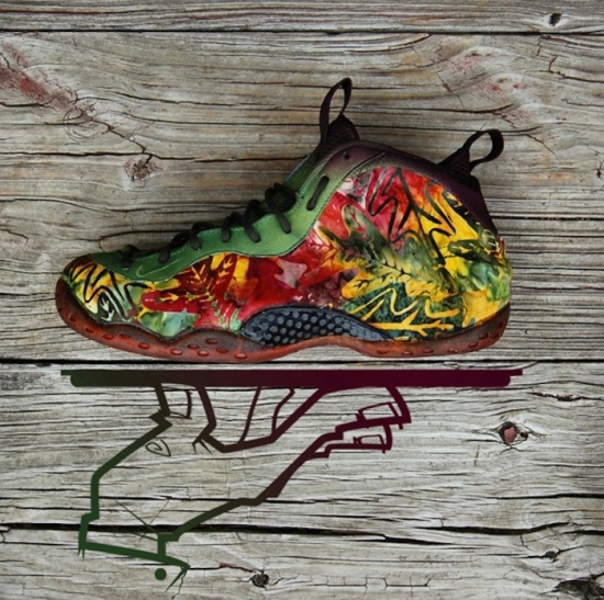 Nike-Air-Foamposite-One-FallPosite-Custom-e1413220056216