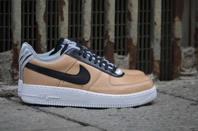 Air Force Basse Beige