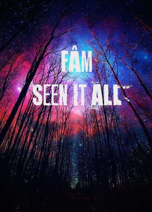 Seen-It-All