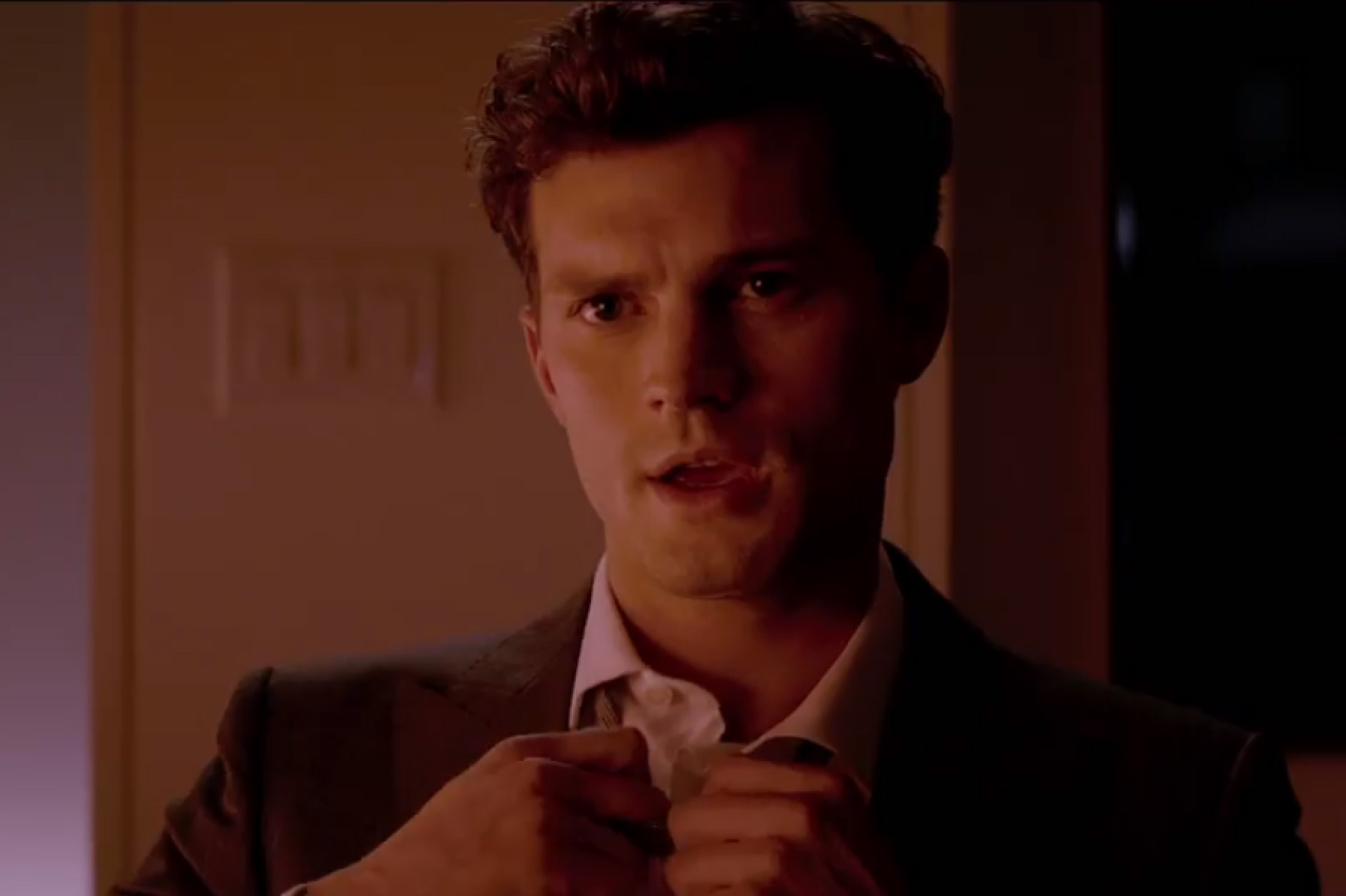 Video fifty shades of grey movie trailer for 50 shades of grey films