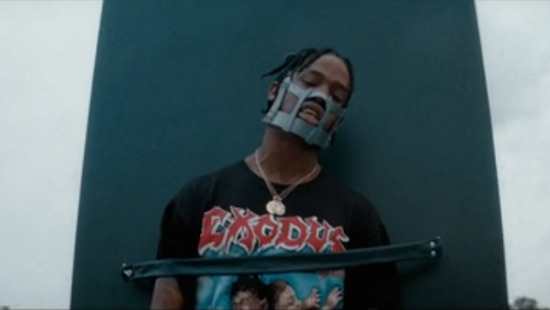 0019dc166aad Travi$ Scott revisits his Days Before Rodeo project to give us a new  visual. He drops one for 'Mamacita' featuring Young Thug and Rich Homie  Quan.