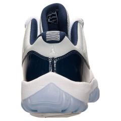 "Air Jordan 11 Low ""Georgetown"""