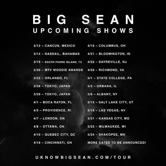 big-sean-dark-sky-paradise-tour-main