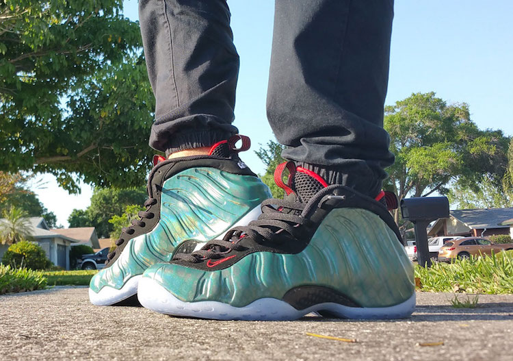 9c74515213fe8 ... coupon code for nike air foamposite one prm gone fishing release date  rudeboyy 4d04e 56307