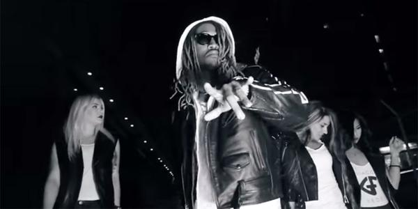 "Video: Future ""56 Nights"" 