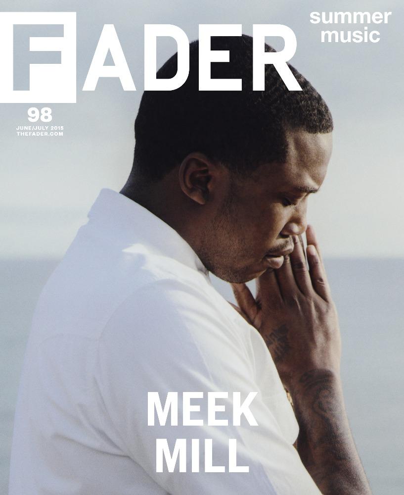 meek-fader