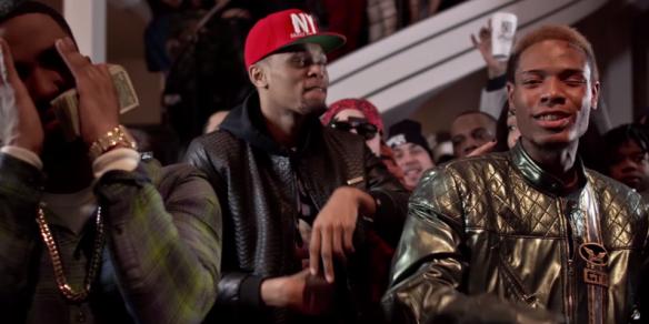 "Video: Fetty Wap ft  Remy Boyz ""679""   Rudeboyy com"