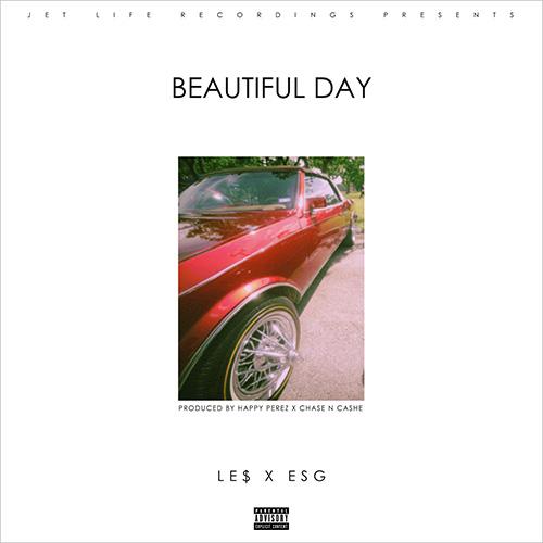 les-beautiful-day