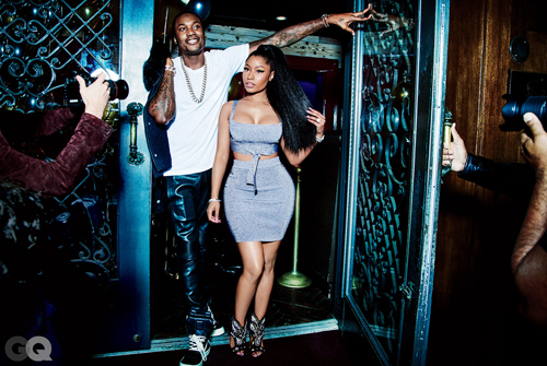 meek-mill-nicki-minaj-gq-spread-1