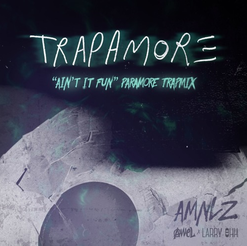 AMNLZ-Trapamore