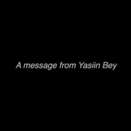 Yasiin Bey Quits Rap & Hollywood In Voicemail For Kanye West