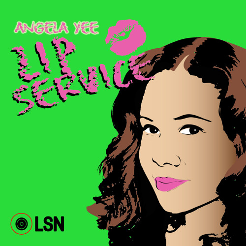 Angela Yee's Lip Service: T.I.