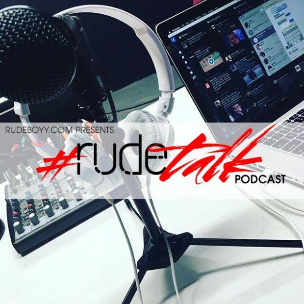 #RudeTalk