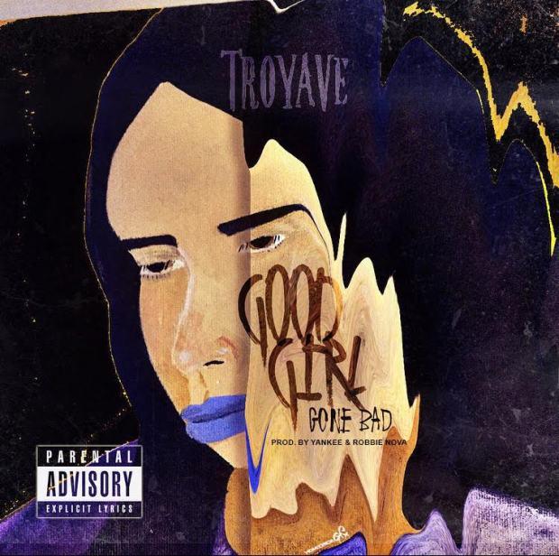 Troy Ave – Good Girl Gone Bad   Rudeboyy com