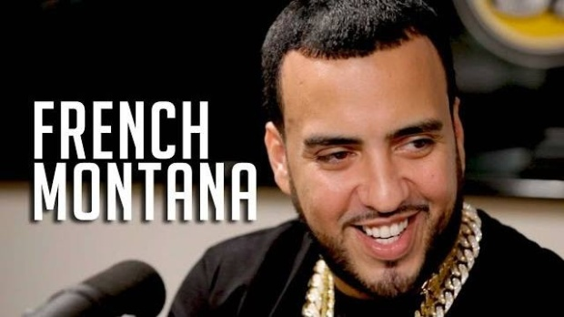 Video French Montana Interview W Funkmaster Flex Rudeboyy