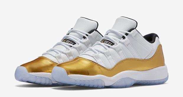 Air-Jordan-11-Low-Metallic-Gold-