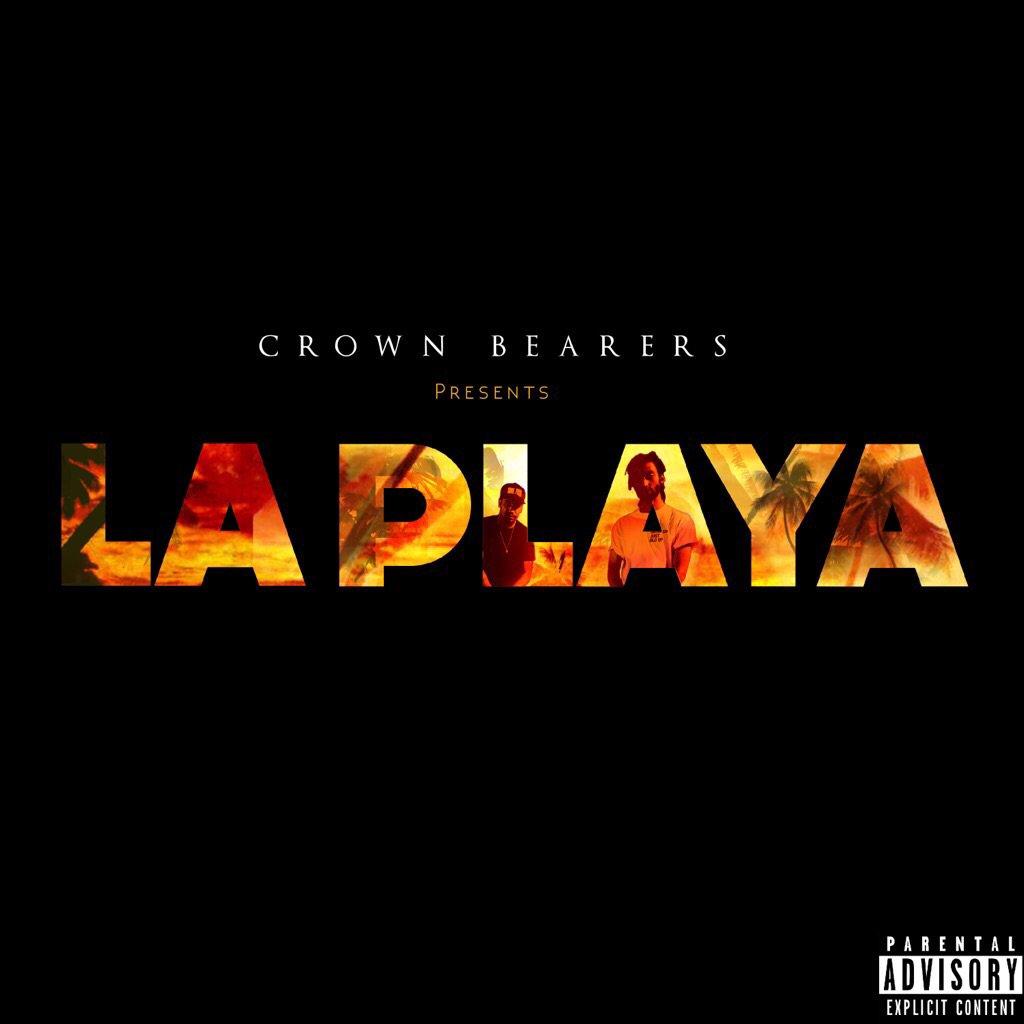 LaPlayaCover