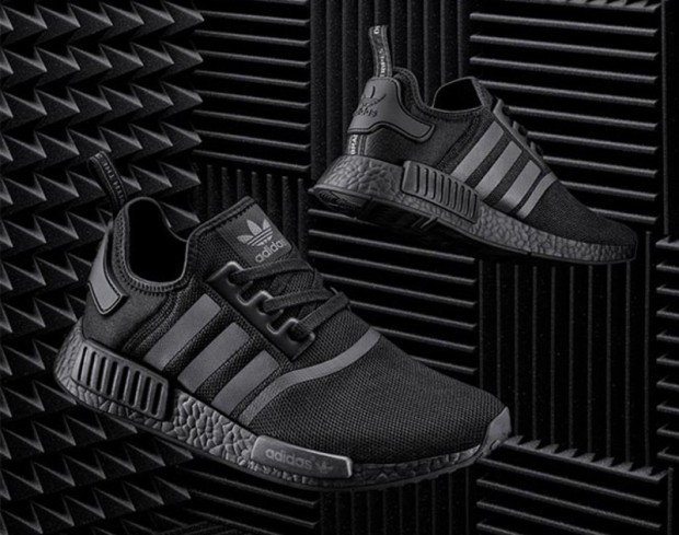 Colored Boost Adidas NMDs To Release in September  8000842bd4