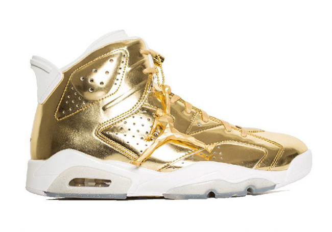 buy online d17a2 6b461 air-jordan-6-retro-pinnacle-metallic-gold-hangtag
