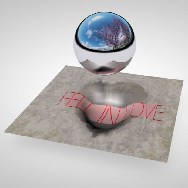 james-fauntleroy-fell-in-love