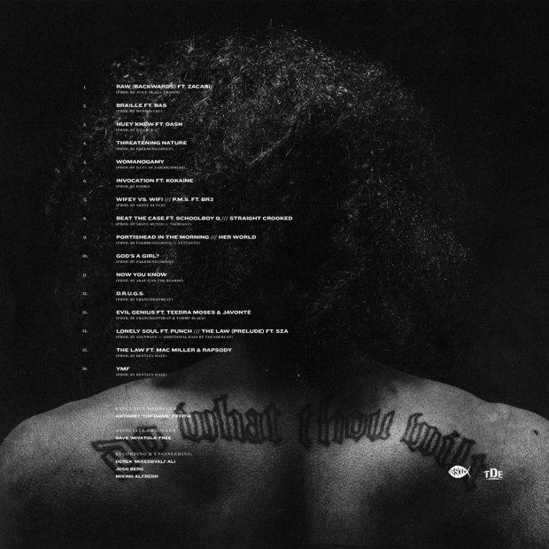 dwtw-tracklist