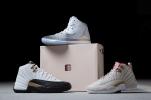 "Air Jordan ""Chinese New Year"" Pack"
