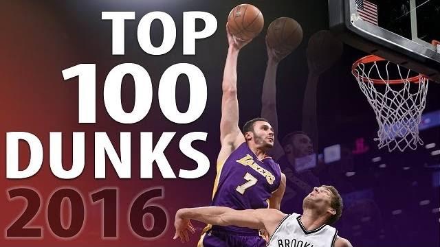 top100dunks