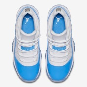 """Air Jordan 11 Low """"UNC"""""""