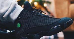 "purchase cheap ddfdf 3dd65 Air Jordan 13 ""Black Cat"""