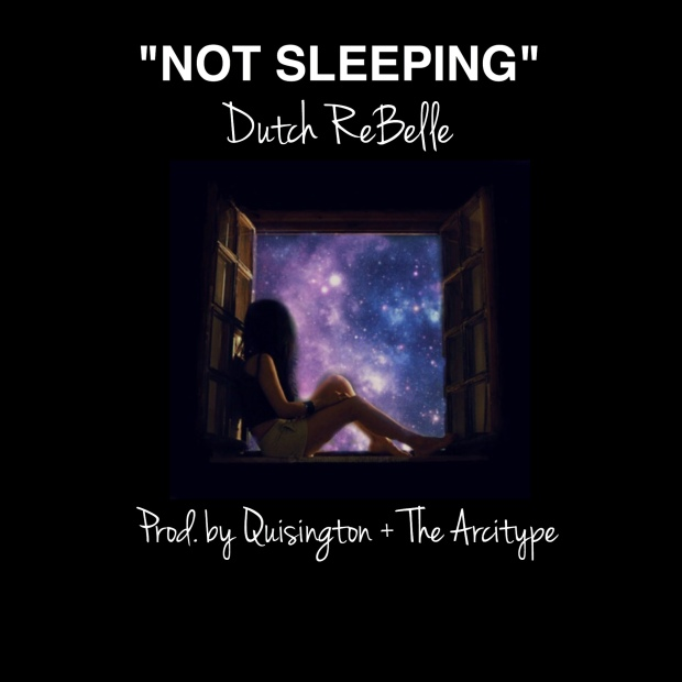 notsleeping