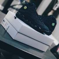 "Air Jordan 13 ""Black Cat"""