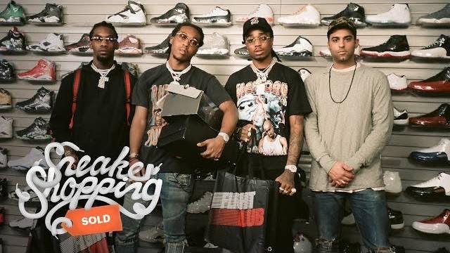 sneakershoppingmigos