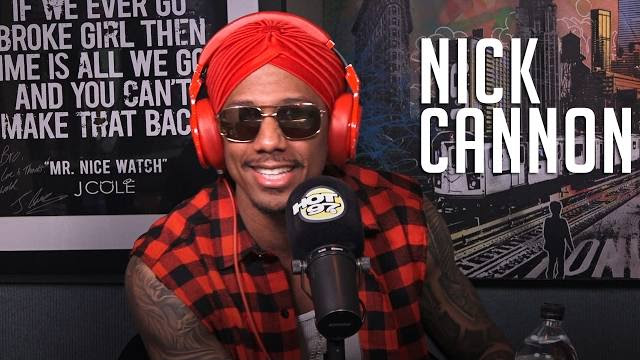 nickcannon