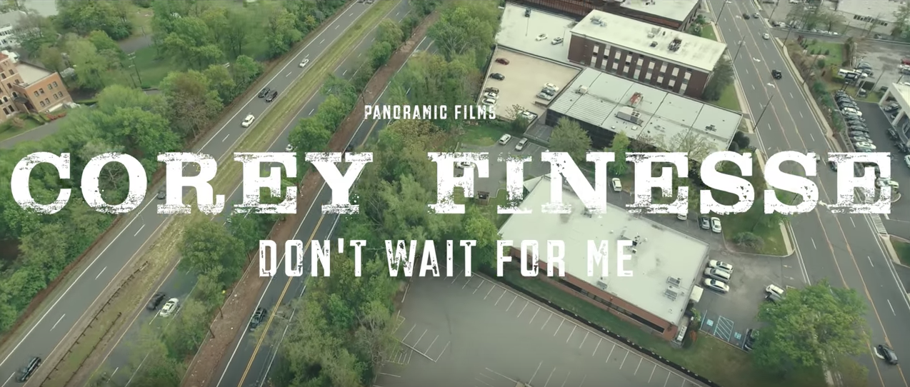 """Video: Corey Finesse """"Don't Wait For Me"""""""