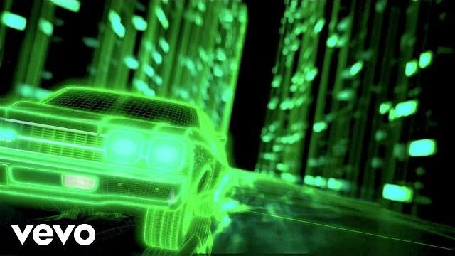 """Video: A.CHAL """"Matrix"""""""