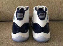"""Air Jordan 11 """"Navy"""""""