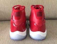 "Air Jordan 11 ""Gym Red"""