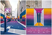 http-hypebeast.comimage201706pigalle-latest-basketball-court-design-eclectic-colorful-navy-purple-yellow-2