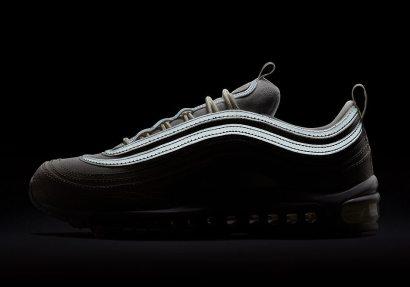 "Nike Air Max 97 ""Snakeskin"""