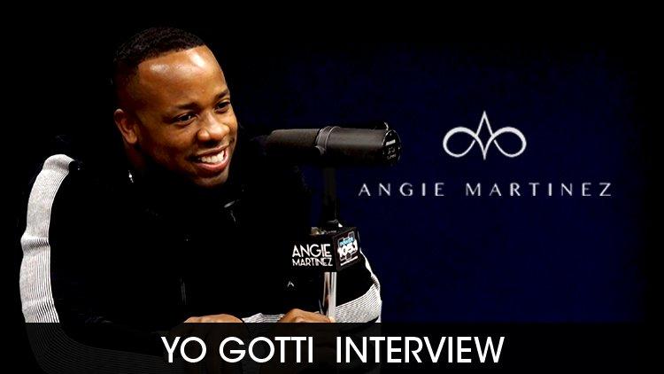 Yo Gotti Talks His Old Complex Banning Him, Rumored Chyna Collab, New Album