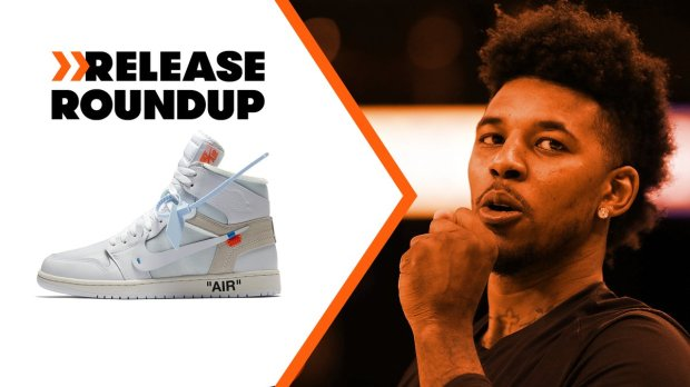 010cc9c38 ... Collector breaks down the latest news from the sneaker world including  Drake leaving Jordan Brand for adidas