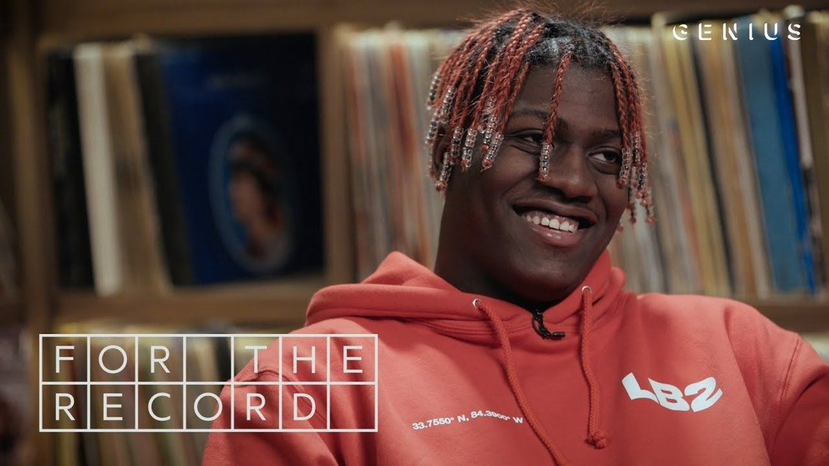Lil Yachty Breaks Down Lil Boat 2 For The Record With Rob